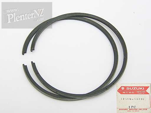 12140-12701 - RING SET, PISTON O/S 0.5